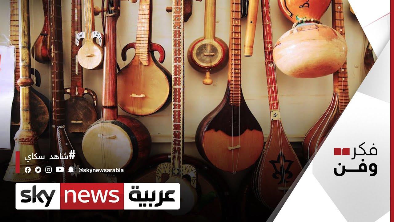 شغف الموسيقى.. الجزائري يحيى شلالي من ممرض إلى صانع للآلات الوترية | #فكر_وفن  - نشر قبل 6 ساعة