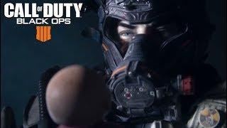 Call of Duty Black Ops 4 | Firebreak Einführung & Scharmützel