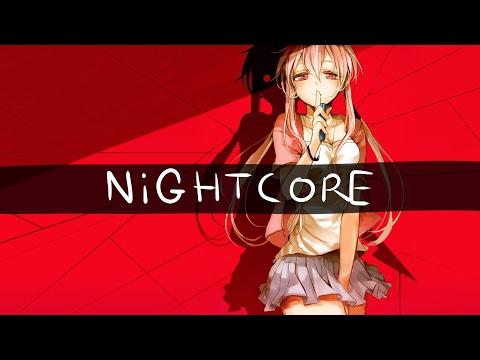[Nightcore] Sticks And Stones || Lyrics