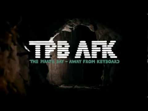 TPB AFK The Pirate Bay Doc Short Trailer