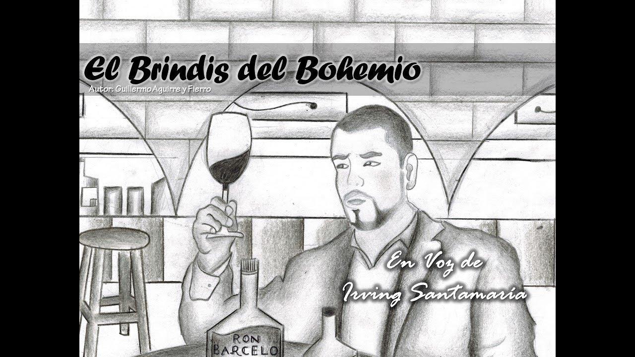 Róger Lizano El brindis del bohemio by roger lizano