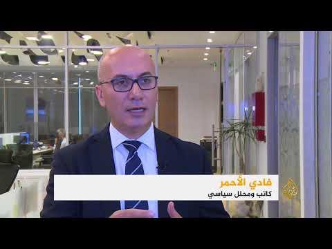 تجديد انتخاب بري رئيسا لمجلس النواب اللبناني  - نشر قبل 1 ساعة