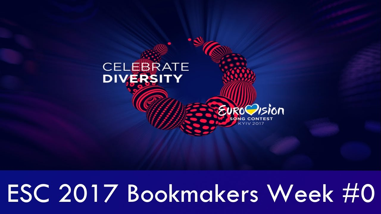 Eurovision Bookmakers