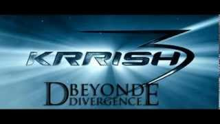 Krrish 3 Theme Song [Rock Version] by Beyond Divergence
