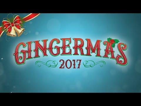 THE 2017 GINGERMAS RUN HUNT   The Ginger Runner