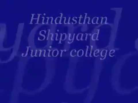 Hindustan shipyard junior college batch 1992