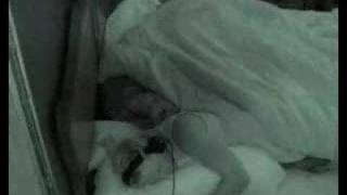 BB7 Erika & Boogie Re-Claim HOH Bed