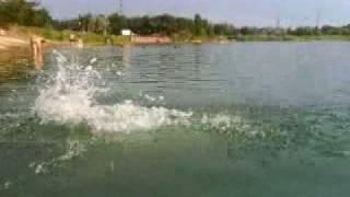 Голубые озера(Трамплинчик., 2010-07-01T21:56:02.000Z)