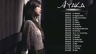 絢香の名曲・人気曲    絢香 Ayaka【ヒットメドレー】