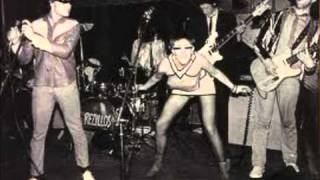 The Rezillos - Glad All Over