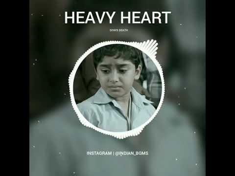 Heavy Heart Feelings BGM | King of BGM