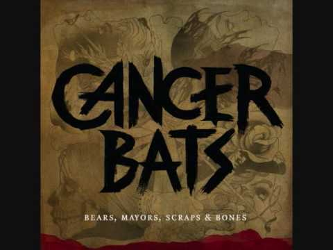 Cancer Bats - Science Is The Answer