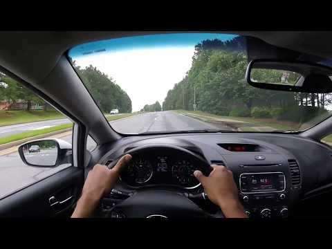 2015 Kia Forte EX Vitual Test Drive