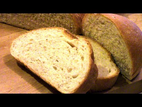 How To Make Italian Bread With Soft Crust