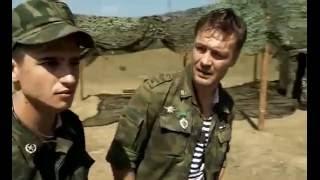 Русский боевик. фильм МЕРТВОЕ ПОЛЕ. Фильмы про войну в Чечне.