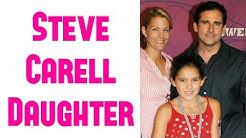 Steve Carell Daughter Elisabeth Anne Carell (2017) | Steve Carell Kids