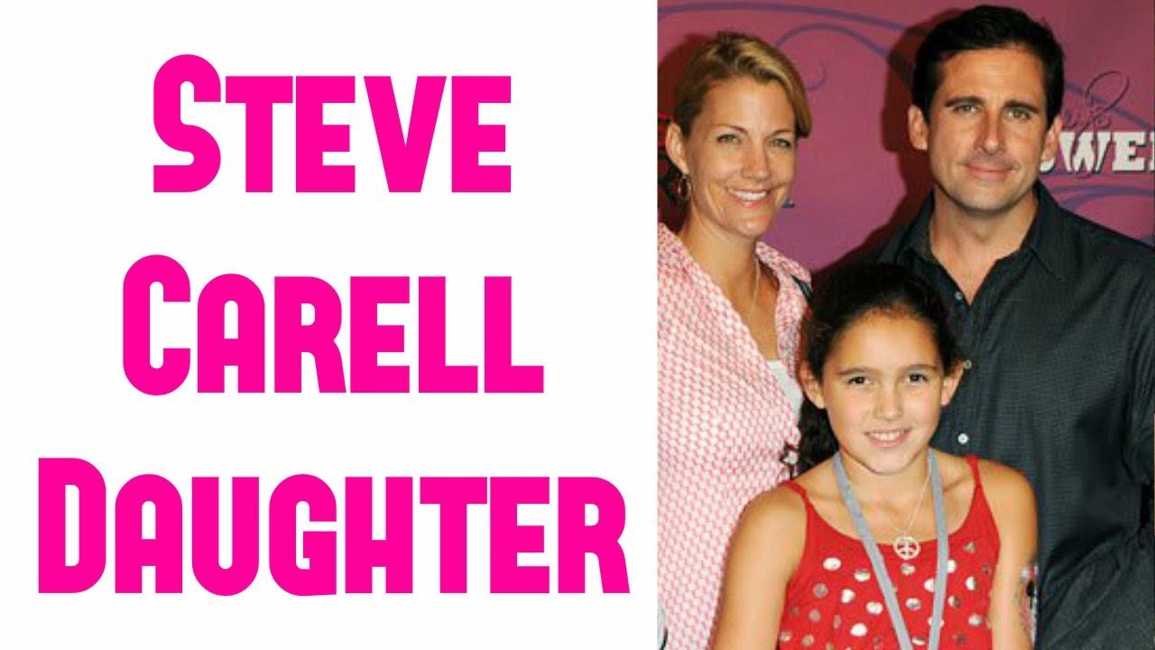 Steve Carell Daughter Elisabeth Anne Carell 2017 Steve Carell Kids Youtube Steve carell, john carell, elisabeth anne carell and nancy carell attend the amazon studios of angeles premiere of beautiful boy at samuel goldwyn theater on october 08, 2018 in beverly hills,. steve carell daughter elisabeth anne carell 2017 steve carell kids
