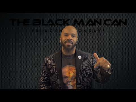 BlackMenMondays presents Tremaine France, MR Hard Work Grind