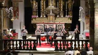 Michel-Richard Delalande, Concert de Trompettes - Symphonie du Te Deum