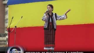 NO COMMENT 1 DECEMBRIE 2016 - SPECTACOL DE ZIUA NATIONALA A ROMANIEI, LA PASCANI