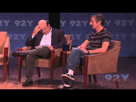 Calvin Trillin: Political Poems | 92Y Talks - YouTube