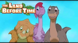 The Canyon of Shiny Stones |The Land Before Time | 1 Hour Compilation