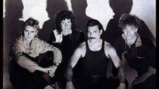 Queen: I Want to Break Free (lyrics)