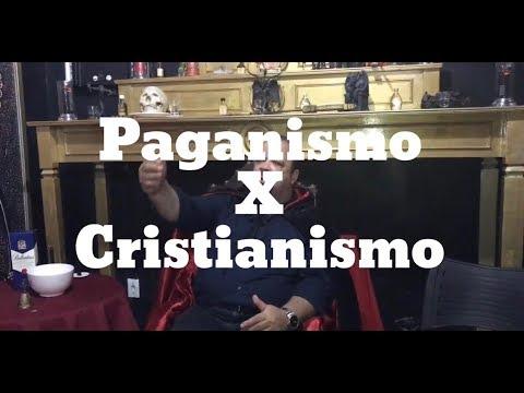 Luciferianismo #8 - Paganismo x Cristianismo