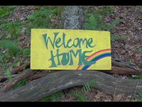 Montana Rainbow Gathering 2013