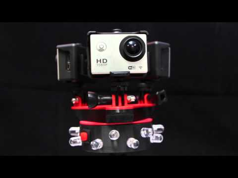 360 Puck Ghost Hunting Equipment System