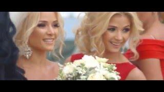 WEDDING DAY / Sergei and Vera