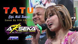 Tatu (Vole) - Campursari ARSEKA MUSIC Live Dk. Mendeng Purwosuman, Sidoharjo, Sragen