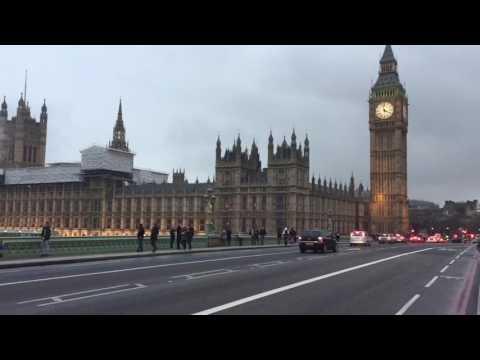 Travel Vlog U.K. |  Day 11  London, England (tourist time)