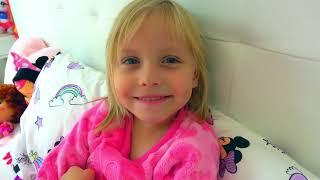 Alicia quiere ser como una Princesa