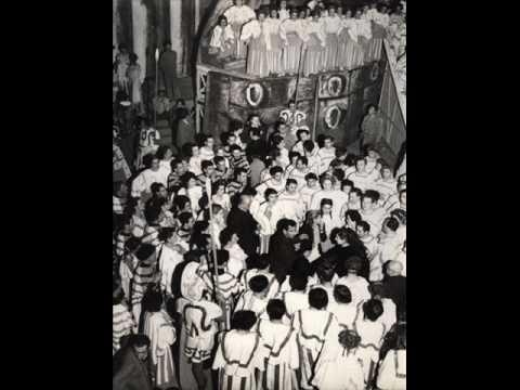 Medea Callas, MEDEA, Cherubini ,Questa Promessa Un Dì 1953 LIve