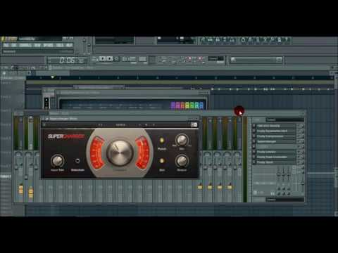 Low Budget Metal Production (Fl Studio) revisited: Part 3  Mixing Drums