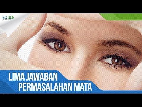 5 Jawaban masalah mata yang paling banyak dialami di Indonesia / Go Dok Indonesia Mp3