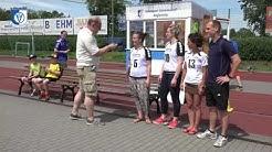VSG Altglienicke Volleyball Erste Damenmannschaft