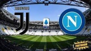 Ювентус наполи обзор матча финал кубка Италии