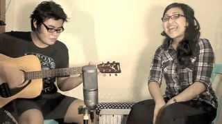Ten2five - i do lyric (Alfon & Meryl Accoustic Cover)