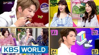 Video Happy Together – The elegant sisters special Part.1/Wanna One Special Part.3 [ENG/2017.08.24] download MP3, 3GP, MP4, WEBM, AVI, FLV Oktober 2017