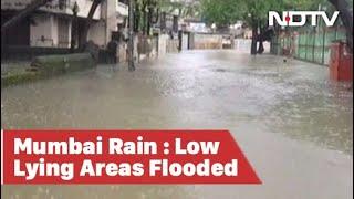 Mumbai Rain: Ground Report From Chembur's Postal Colony