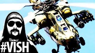 CENAS #VISH ANTI-AIR 02 - BF3 [1337 GAMEPLAY]