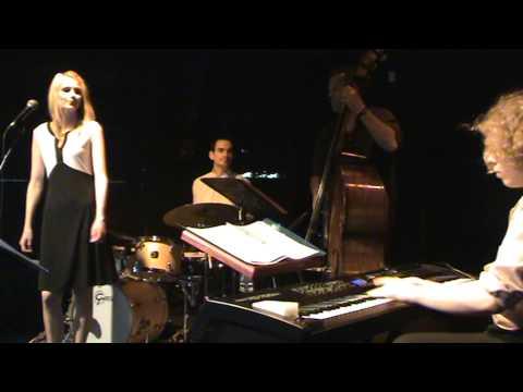 """The Fleur Stevenson Quartet """"Frim Fram Sauce"""""""