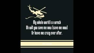 Crazy Ever After - The Rescues - Lyrics