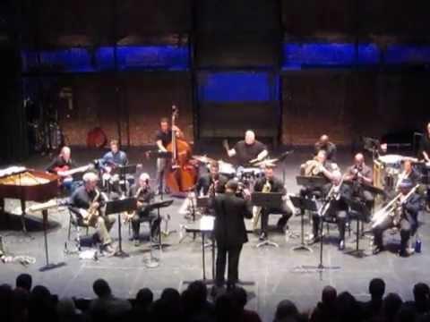 "Ben Opie ""Concerto For Orkestra"" - 5.2.14 - New Hazlett Theater, Pittsburgh, PA"