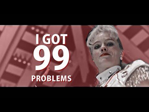 ⛸️ I, Tonya; 99 Problems