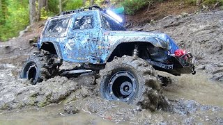 RC ADVENTURES - Legend of the BEAST, Entertaining Millions - Radio Controlled 4x4 Truck