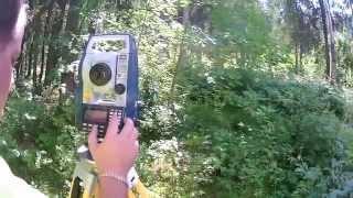 видео Топографическая съемка земельного участка