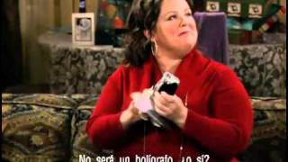 MIKE & MOLLY TEMP 1 EP 12 FIRST CHRISTMAS PROMO ESPAÑOL.mov